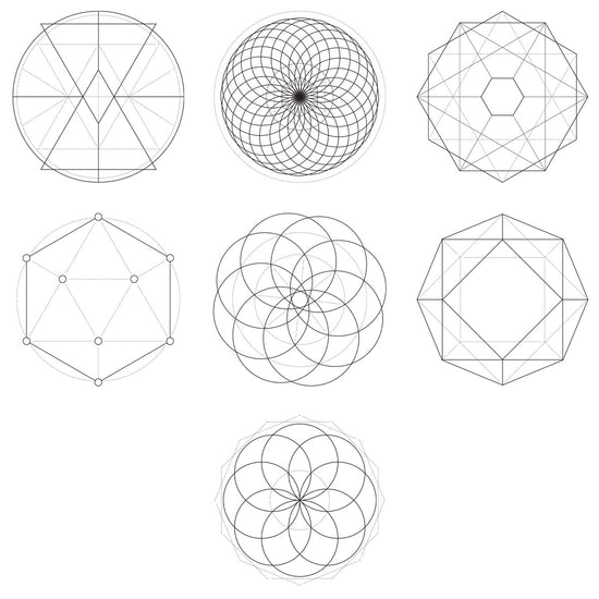 Mandala-Sacred-Geometry-Motion-Graphic-Assets-5