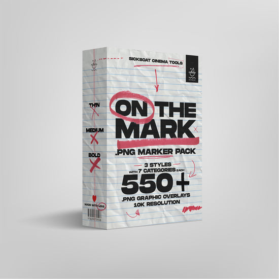 On-The-Mark-PNG-Marker-Graphic-Pack