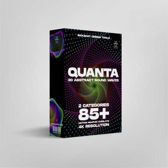 Quanta-3D-Abstract-Sound-Waves-Motion-Graphic-Pack
