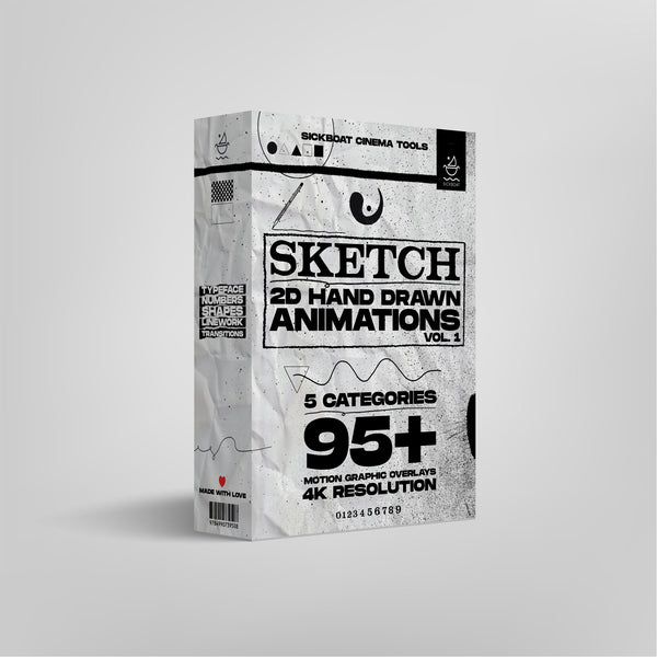 Sketch-2D-Hand-Drawn-Animations-Motion-Graphic-Pack