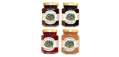 Jams & Jellies • 4 Packs - SalmonMarket