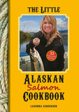 Alaskan Cookbook SET - SalmonMarket