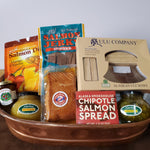 Gourmet Favorites Package - 8 Units - SalmonMarket