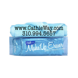 Chill Blue MakeUp Eraser