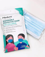 Disposable Masks for Children - Medura