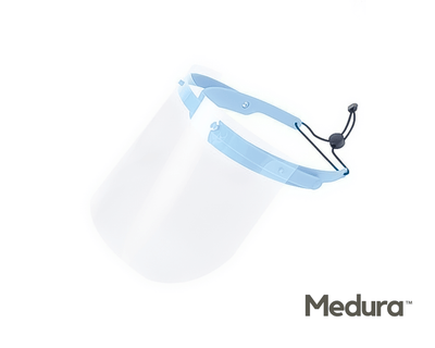 Protective Face Shield - Medura