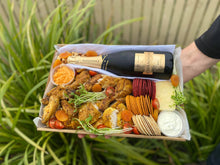 Load image into Gallery viewer, Chicken & Champagne Platter