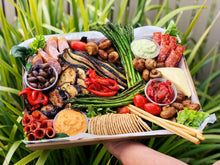 Load image into Gallery viewer, Antipasto Platter