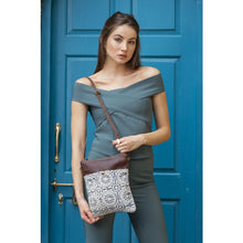Load image into Gallery viewer, Myra Ruggy Crossbody Bag