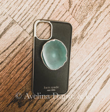 Load image into Gallery viewer, Agate cell phone grip