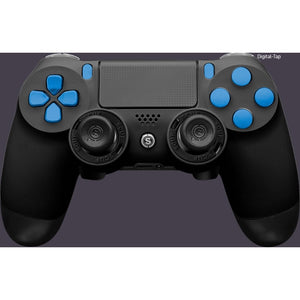 "スカフ インフィニティ Kビルダー フルカスタマイズ | Scuf Infinity 4PS PRO ""K"" BUILDER - Customer's Product with price 38800.00 - KAEDE GAMING Store"