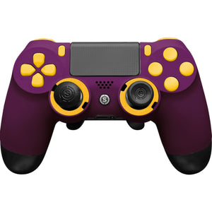 "スカフ インフィニティ Kビルダー フルカスタマイズ | Scuf Infinity 4PS PRO ""K"" BUILDER - Customer's Product with price 42250.00 - KAEDE GAMING Store"