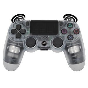 PS4 Pro Builder カスタムコントローラー Battle Beaver Customs - Customer's Product with price 30480.00 - KAEDE GAMING Store