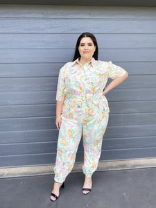 Girl Crush Jumpsuit