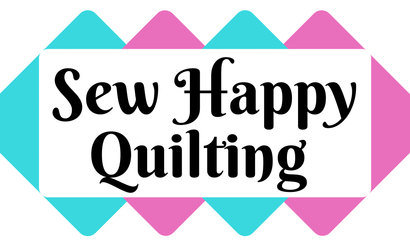 Sew Happy Quilting