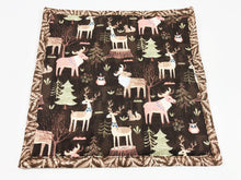 Load image into Gallery viewer, Woodland Animal Potholder