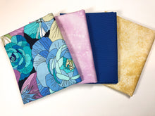 Load image into Gallery viewer, Floral Fat Quarter Bundle