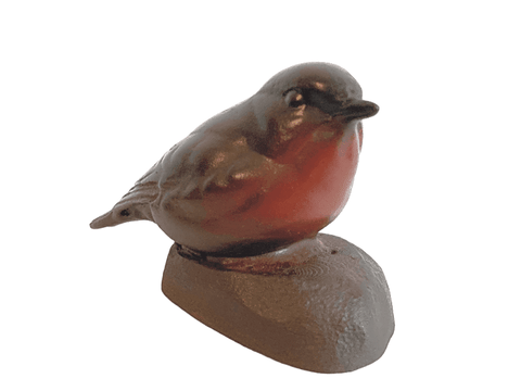 Miniature Collection - Robin