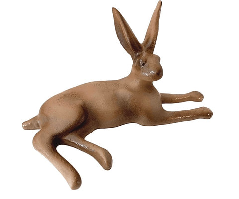 Miniature Collection - Lying Hare