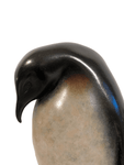 Bronze Penguin by Sculptor Andrew Glasby - Limited Edition