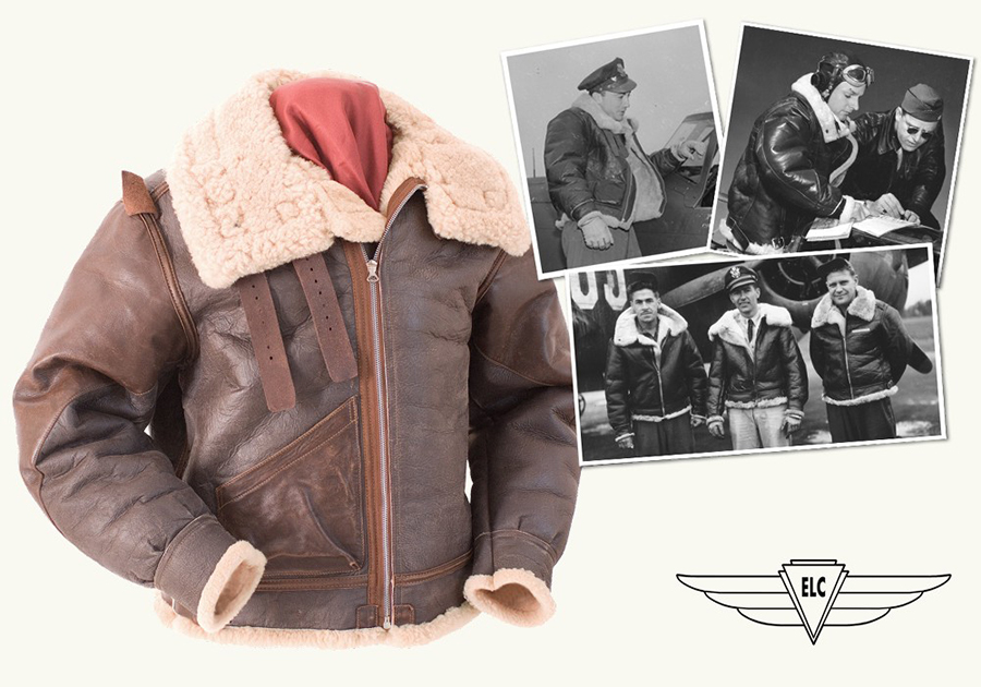 EASTMAN LEATHER CLOTHING