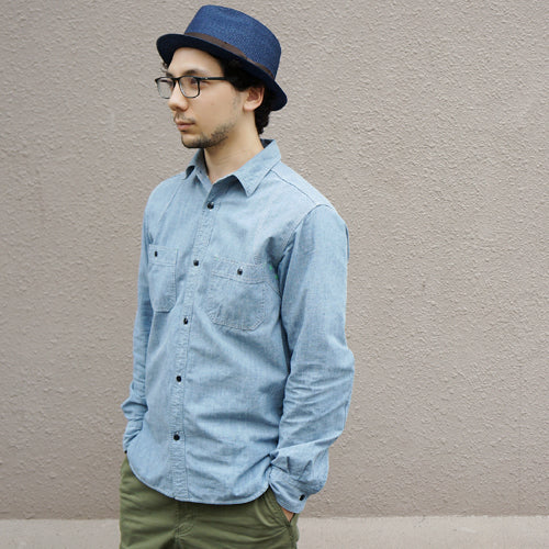 FREEWHEELERS <br>フリーホイーラーズ <br>BROKEN TOP STRAW HAT <BR>GREAT LAKES GMT. MFG. CO. <br>ストローハット <BR>
