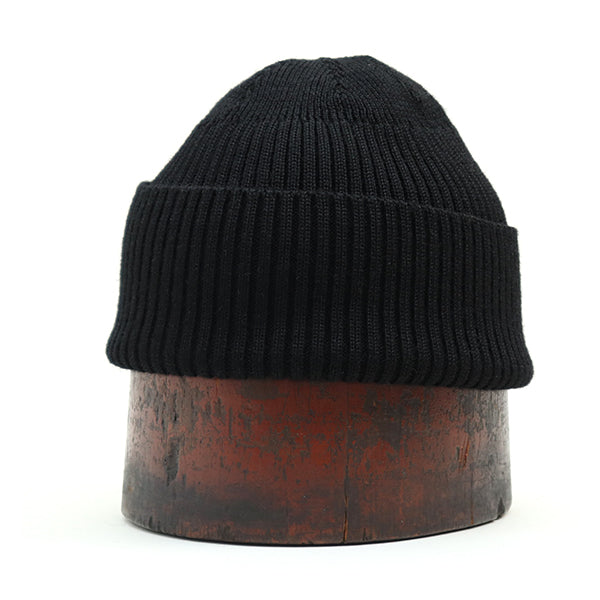FREEWHEELERS <br>WATCH CAP <br>OUTDOOR EQUIPMENT <BR>SHETLAND wool <BR>4 COLORS <BR>