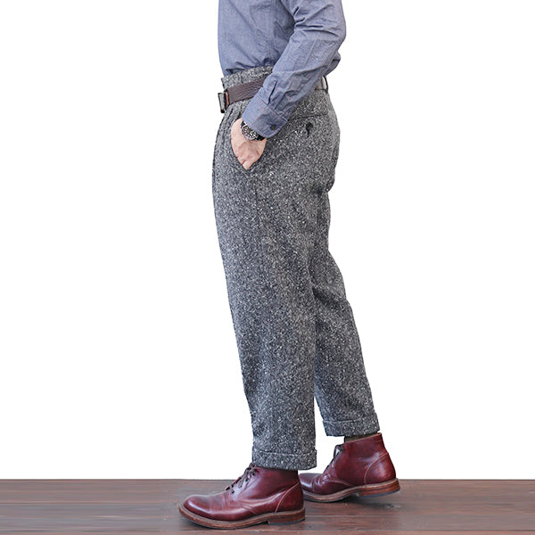 MOJITO (SIZE: W30-W34) GULF STREAM PANT 2 COLORS MADE IN JAPAN