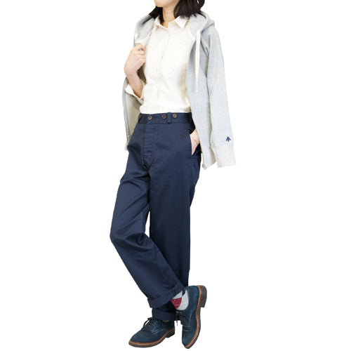 NIGEL CABOURN WOMANNigel Cabourn Woman BASIC MILITARY CHINO MAIN LINE