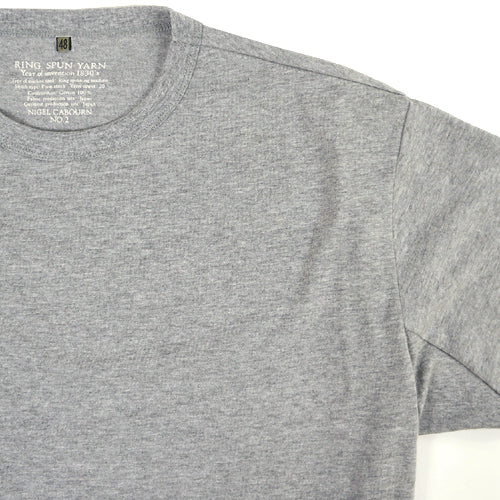 NIGEL CABOURNNigel Cabourn 3-PACK GYM TEE 4 COLORS MAIN LINE 3-pack T-shirt