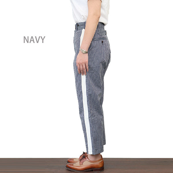 NIGEL CABOURN WOMAN LINE WORK PANT 2 COLORS MAIN LINE