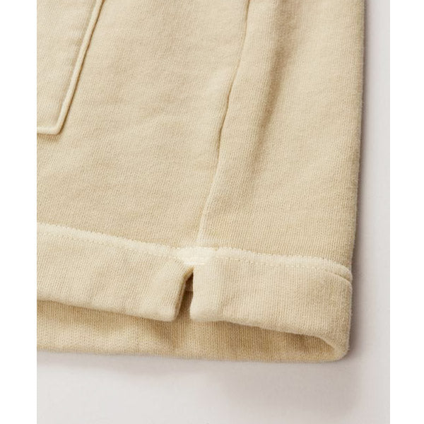 NIGEL CABOURN FRENCH TERRY SWEATSHIRT PIGMENT DYE 3 COLORS MAIN LINE