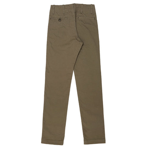 NIGEL CABOURN <br>ナイジェル・ケーボン <br>NARROW CHINO PANT <br>MAIN LINE