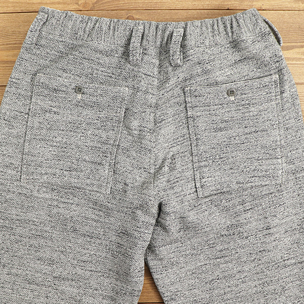 JACKMANJackman GG SWEAT TROUSERS 2 COLORS MADE IN JAPAN SWEAT PANT