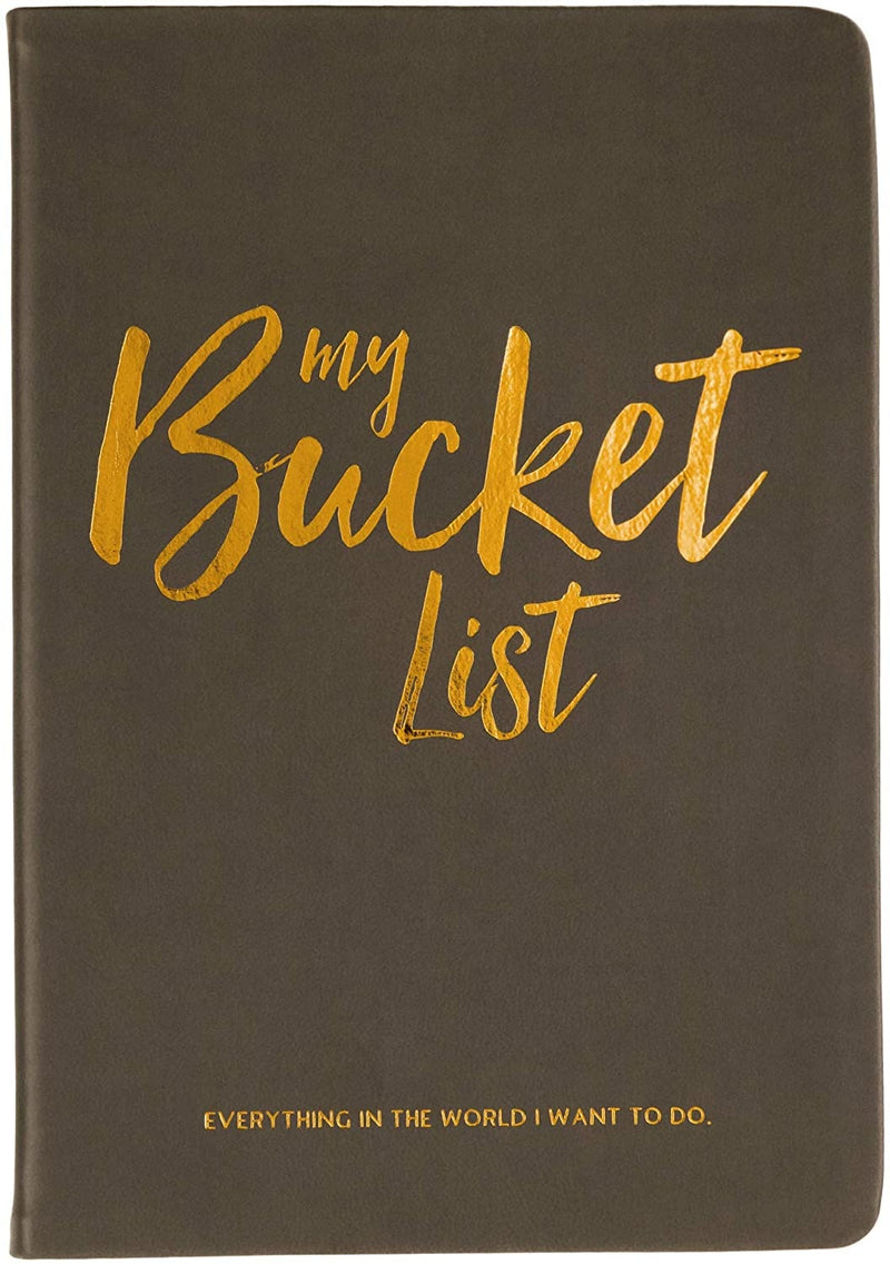Guided Bucket List