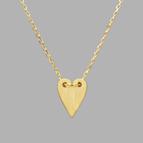 Gold Dainty Necklaces