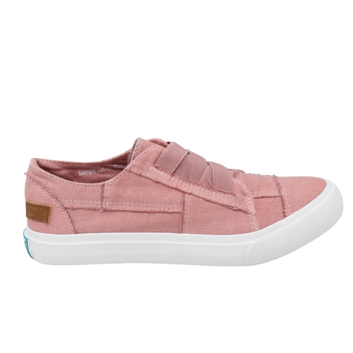Marley Dusty Pink Sneakers