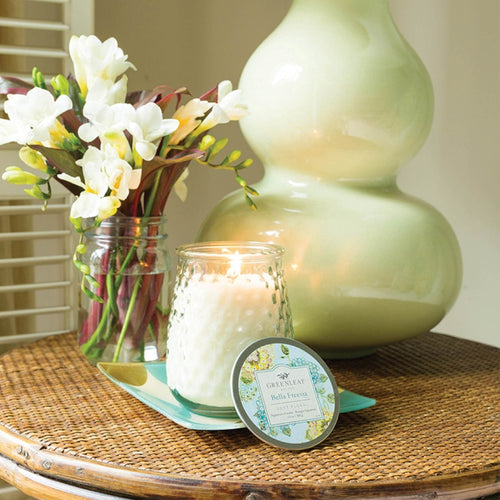 Bella Freesia Candle