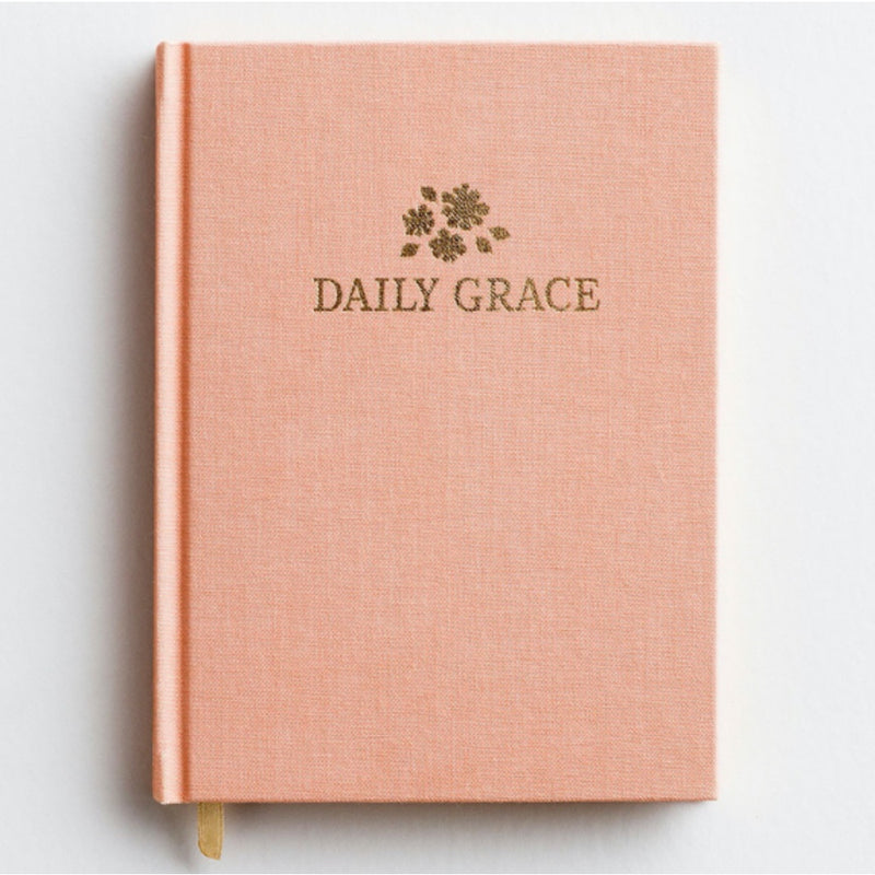Daily Grace - Christian Journal