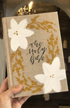 Handpainted ESV Study Bible