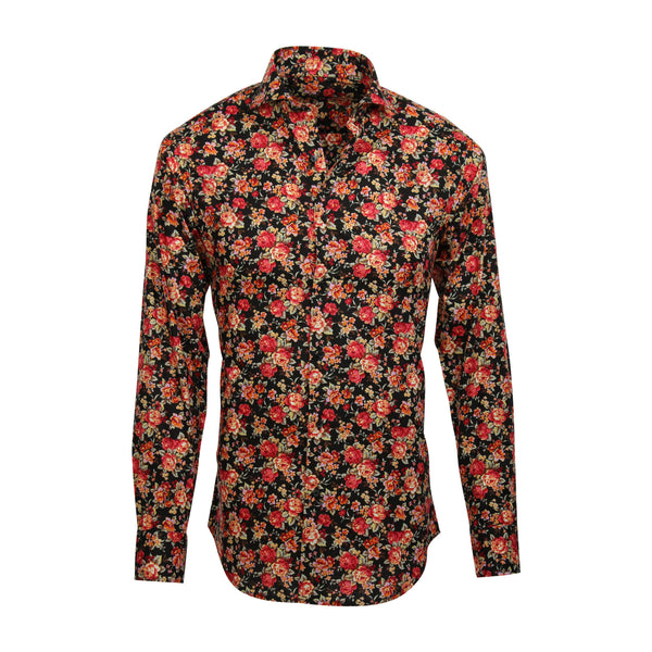 Foray Flower print shirt