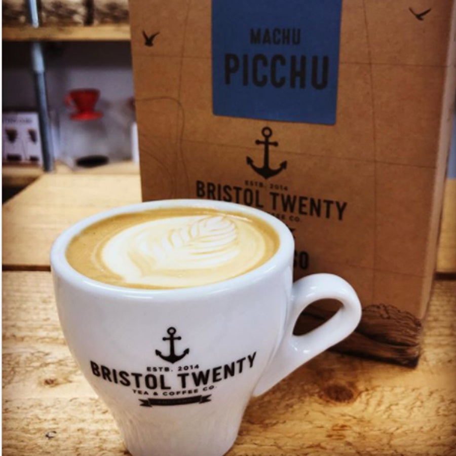 Bristol Twenty Tea & Coffee - local, ethical and delicious