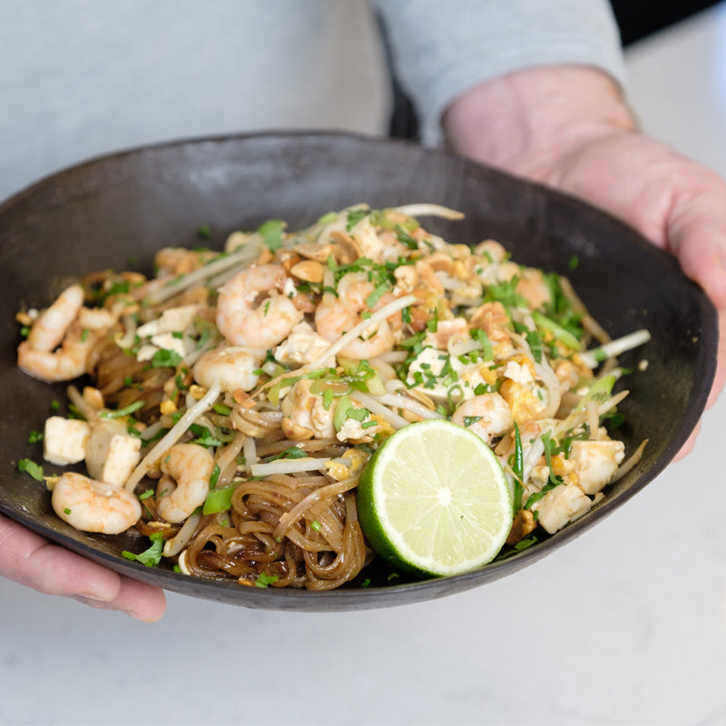 Simple Pad Thai