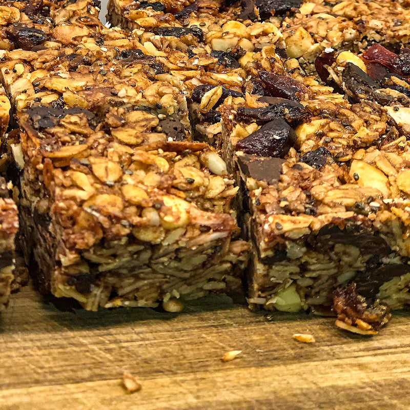Best Ever Flapjack Recipe
