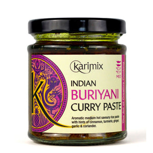 Biryani Curry Paste 175g