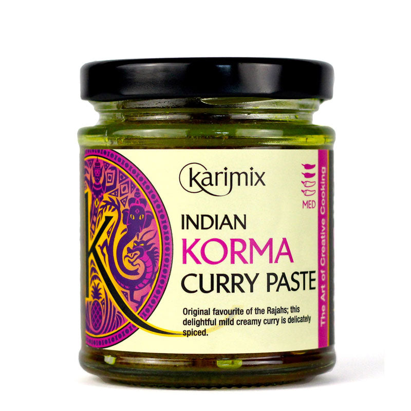 Korma Curry Paste, 175g
