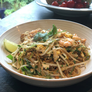 Pad Thai kit Box (Vegan)