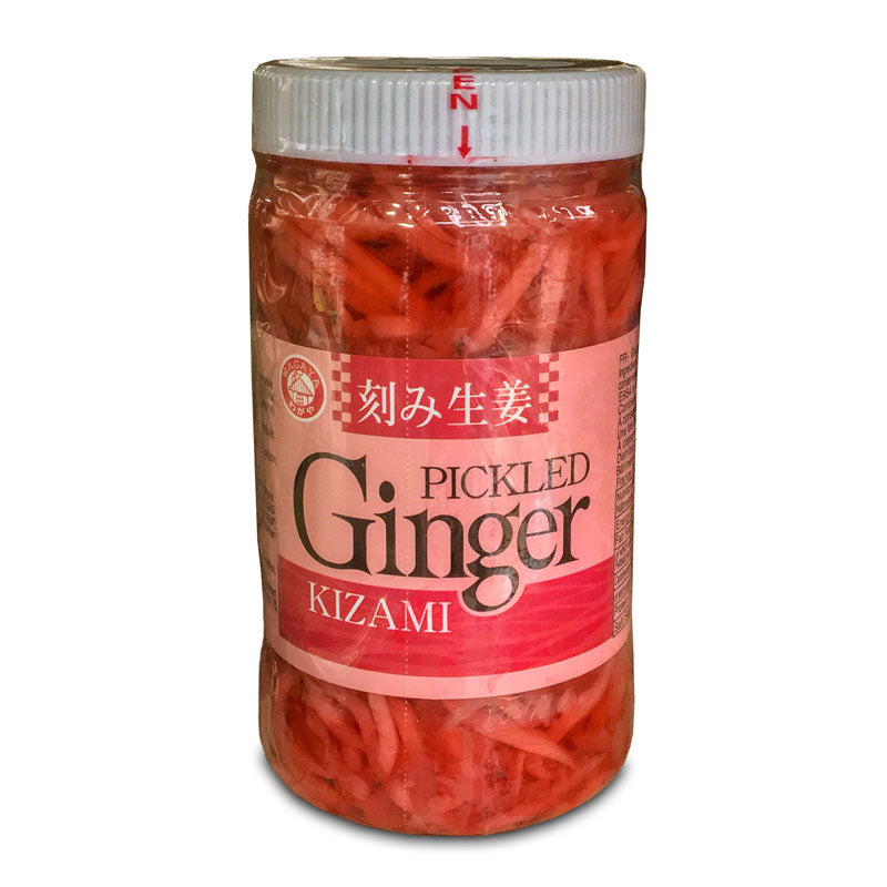 Pickled Ginger, 340g