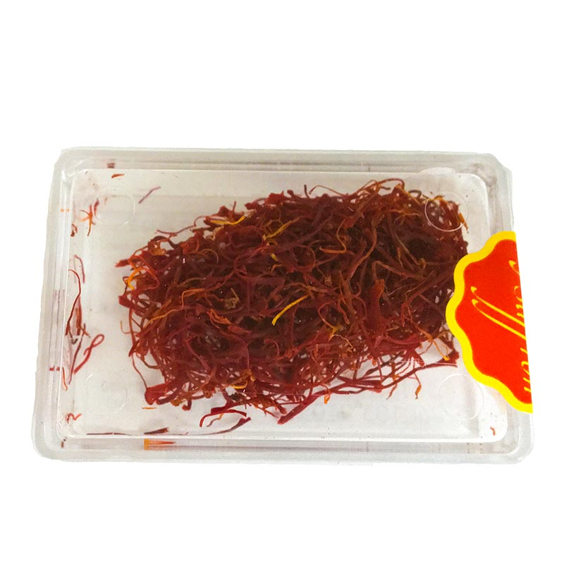 Pure Spanish Saffron, 1g