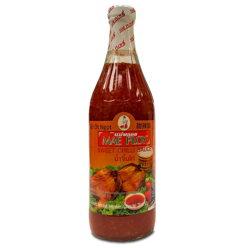 Mae Ploy Sweet Chilli Sauce, 730ml
